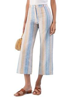 Reformation Tahiti Linen Pants