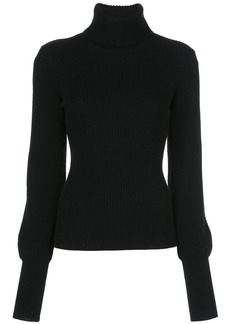Reformation Victoria turtleneck jumper