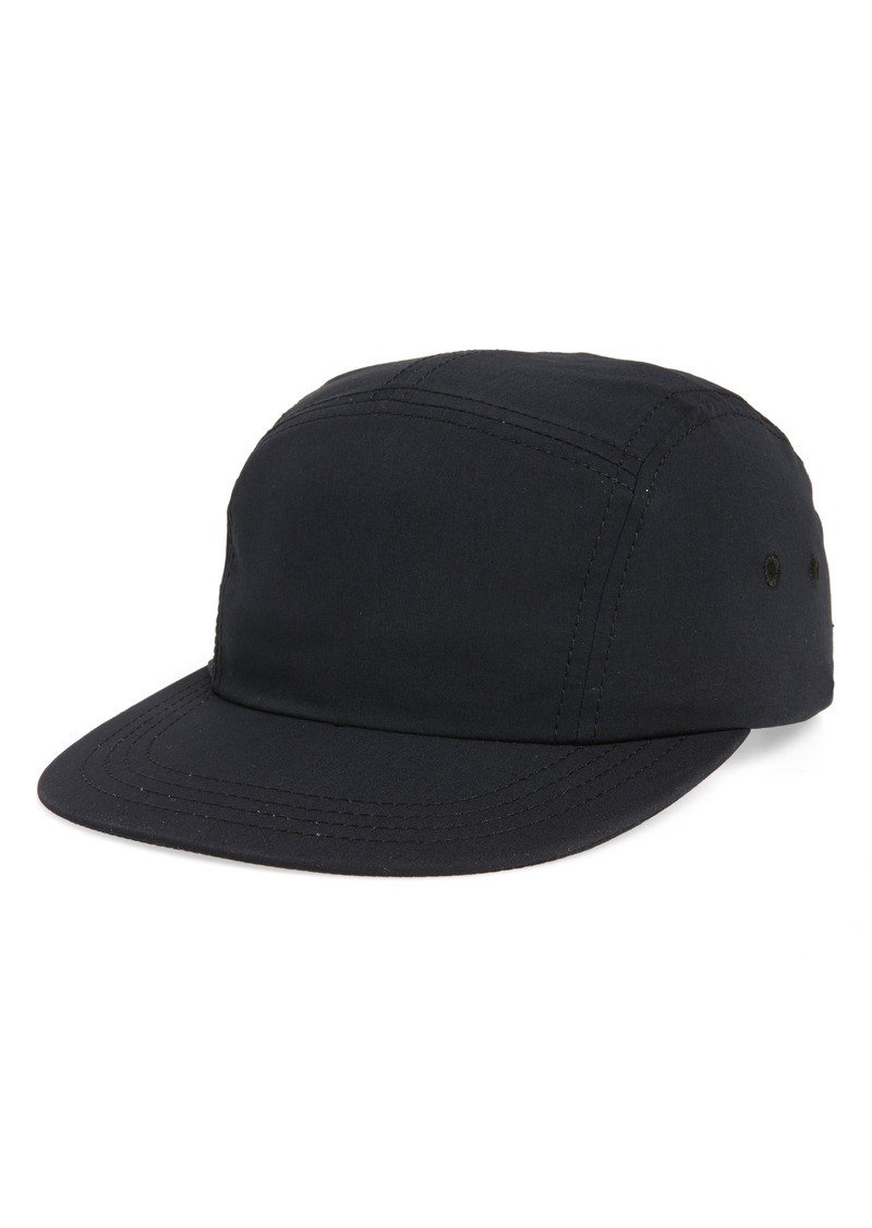 6969fcee11 REI Reigning Champ Five Panel Nylon Camp Hat