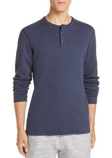 REIGNING CHAMP Henley Shirt