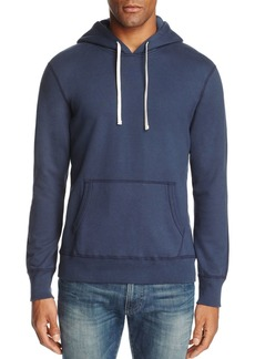 REIGNING CHAMP Hooded Sweatshirt