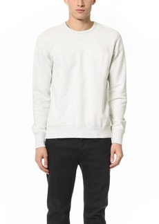 Reigning Champ Midweight Long Sleeve Sweatshirt
