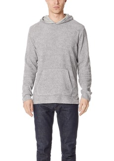 Reigning Champ Towel Pullover Hoodie