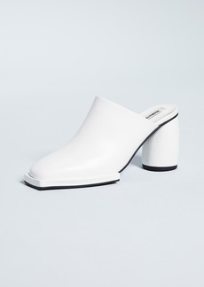Reike Nen Pointed Toe Mules
