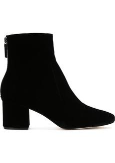 Reinaldo Lourenço ankle boot - Black