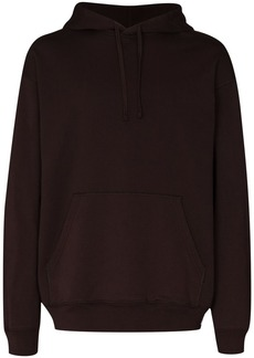Reigning Champ x Browns midweight cotton hoodie