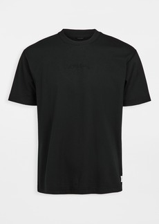Reigning Champ Embroidered T-Shirt