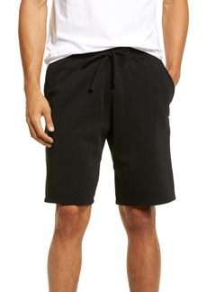 Reigning Champ Fleece Athletic Shorts