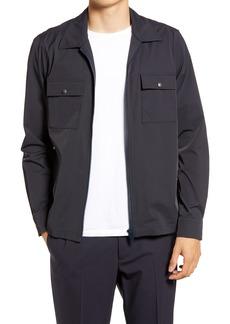 Men's Reiss Wellington Zip Front Jacket
