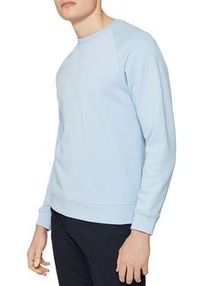 REISS Ace Crewneck Sweater