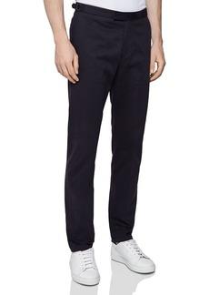 REISS Ache Brushed Slim Fit Pants