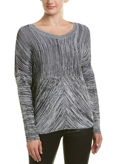 Reiss Aida Space Dye Sweater