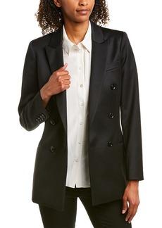 Reiss Aleida Wool-Blend Jacket