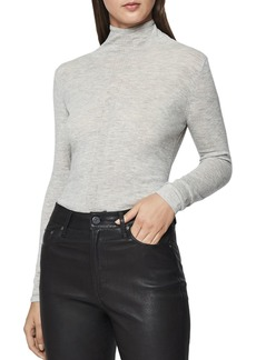 REISS Amberly Funnel Neck Sweater
