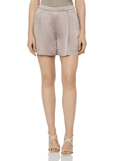 REISS Aria Tailored Shorts