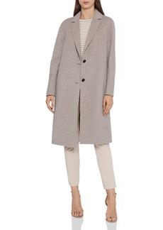 REISS Berkley Overcoat