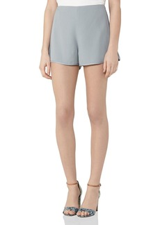 REISS Blina Mini Shorts