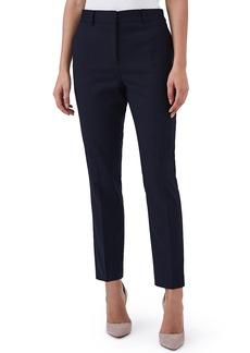 Reiss Fenton Stretch Wool Blend Slim Pants