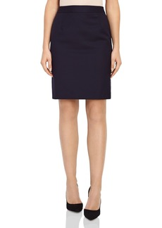 19f313ea9 SALE! Reiss REISS Isidora Pleated Skirt
