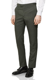 REISS Foster Mixer Slim Fit Trousers