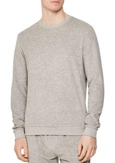 REISS Fred Crewneck Sweatshirt