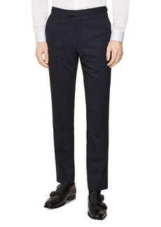 REISS Gritton Mixer Slim Fit Trousers