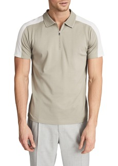 Reiss Hackney Slim Fit Polo Shirt
