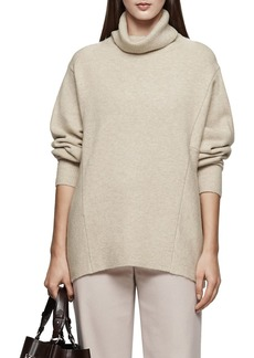 REISS Hannah Turtleneck Sweater
