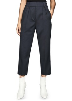 Reiss Hendrix Crop Pants