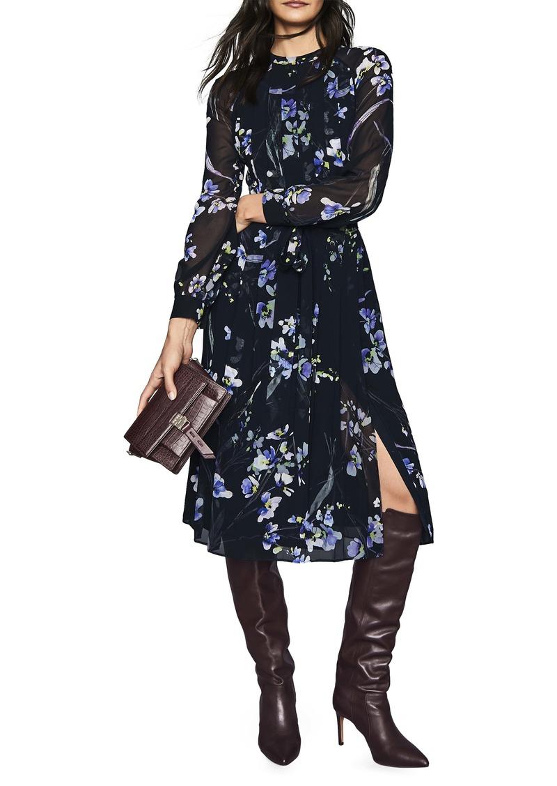 various colors new design various colors Reiss REISS Sinead Tuxedo Dress | Dresses