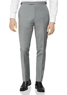 REISS Hope Mixer Regular Fit Trousers