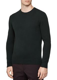 REISS Jinks Wool-Cashmere Sweater