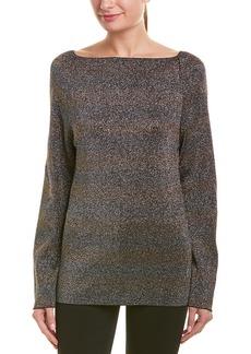 Reiss Josephine Lurex Sweater