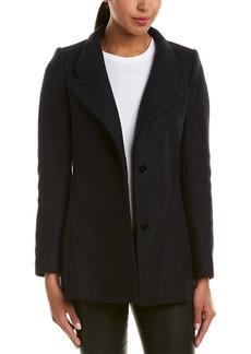 Reiss Larsson Wool-Blend Jacket