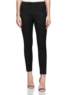 REISS Lea Jacquard Skinny Pants