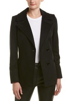 Reiss Lillie Wool-Blend Jacket