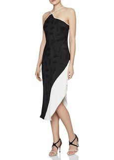 REISS Loren Color-Block Dress - 100% Exclusive