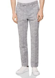 REISS Ment Mixer Modern Fit Trousers