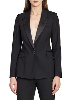 Reiss Naiya Tuxedo Jacket