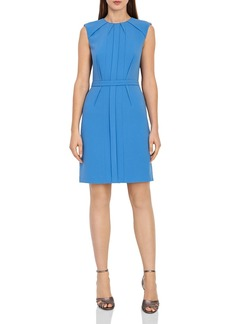 REISS Nala Tailored Dress