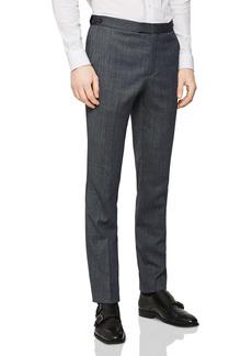 REISS Ohio Mixer Slim Fit Trousers