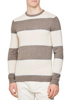 Reiss Pete Stripe Sweater