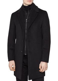 REISS Picton Coat