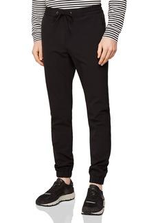 REISS Plant Slim Fit Drawstring Pants