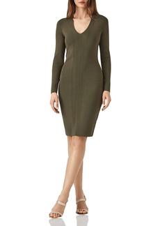 REISS Polly Sweater Dress