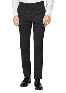 REISS Purdue Plain Slim Fit Pants