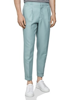 REISS Rabbit Relaxed Fit Drawstring Trousers