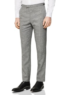REISS Ruck Mixer Slim Fit Trousers