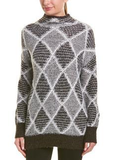 Reiss Sophie Interest Sweater