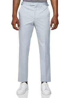 REISS Soul Mixer Slim Fit Trousers